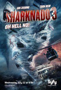 Sharkando_3_poster