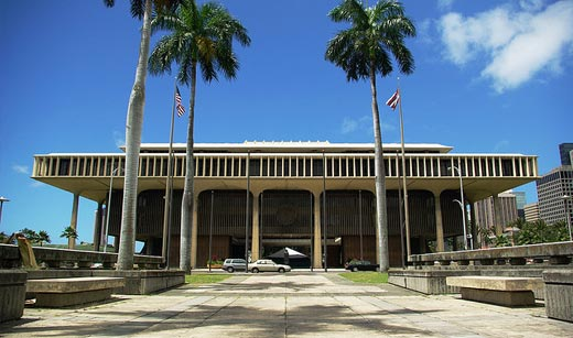 hawaii-state-capitol