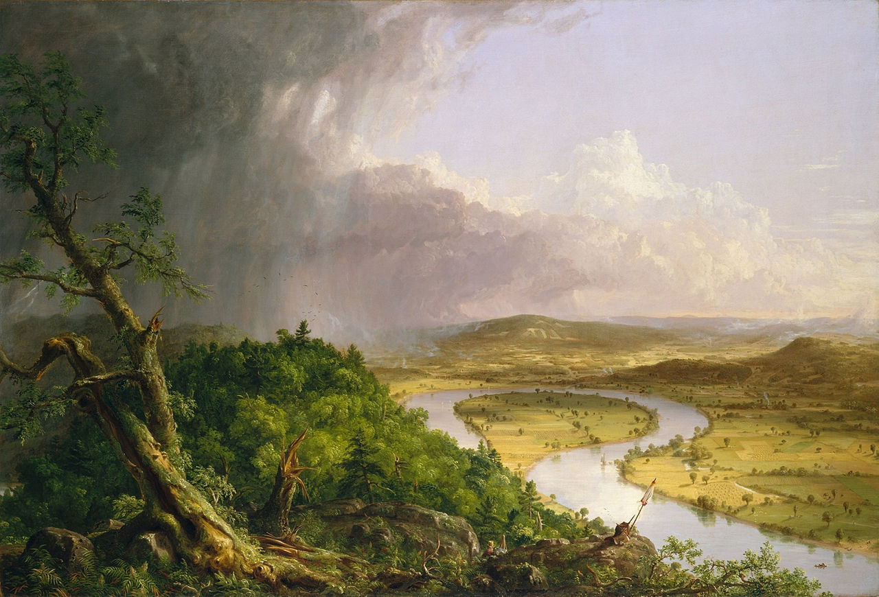 thom-cole-the-oxbow-1836